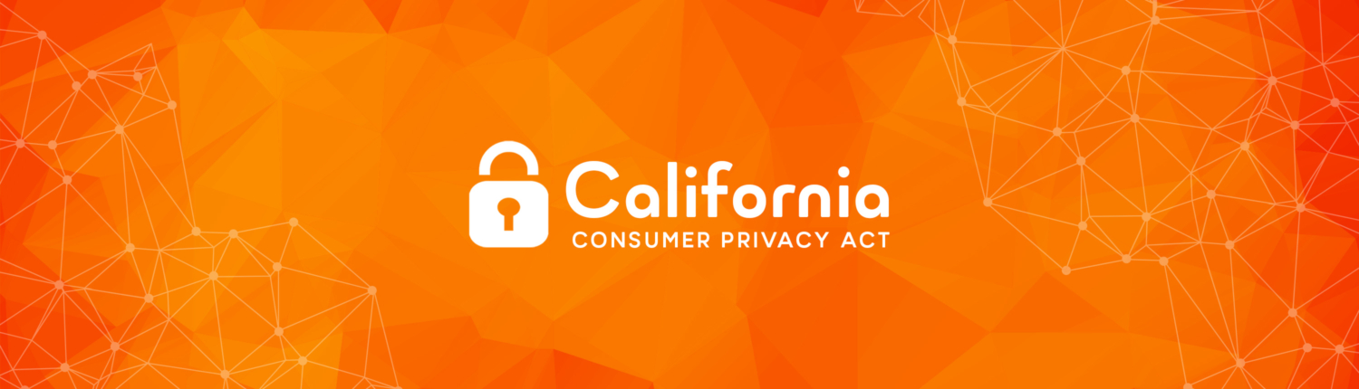 Explaining the California Consumer Privacy Act