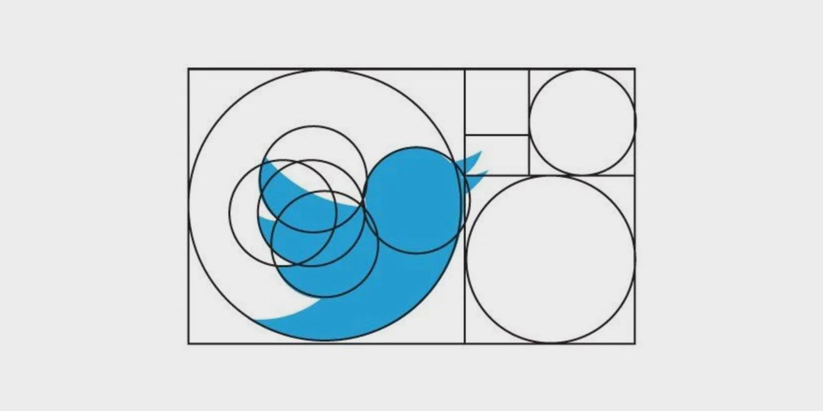 Golden Ratio Twitter